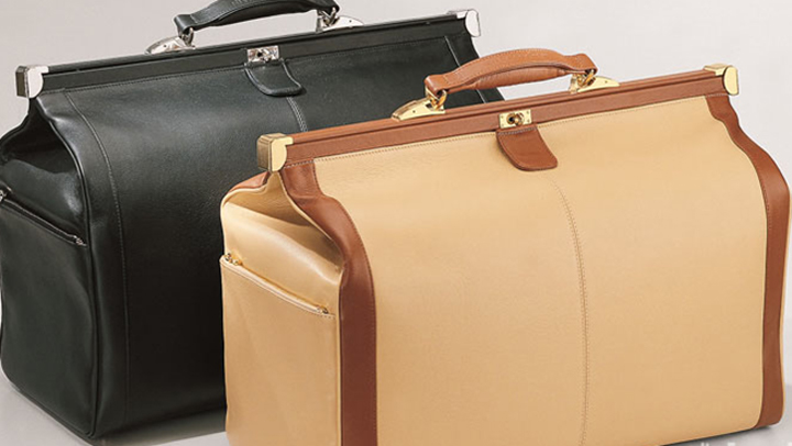 Luxury Luggage Collection